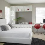 white bedroom furniture for adults dark gray rug unique red chairs white study desk white bedroom cabinet