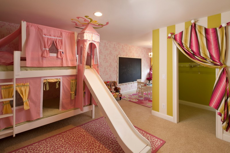 Bedroom Themes fabulous baby girl bedroom themes to adopt – decohoms