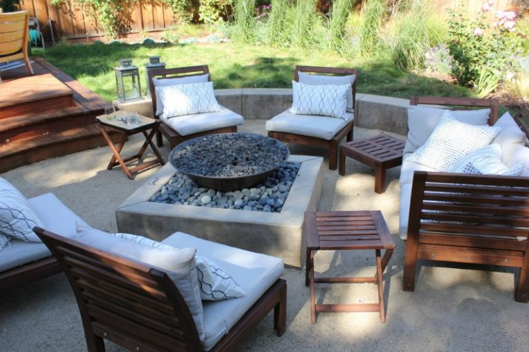 Choosing The Right IKEA Outdoor Furniture For Your