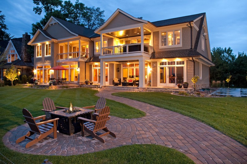 backyard paver ideas marvin windows motorized retractable screens belgard mega bergerac pavers empire patio aluminum umbrella tropitone banchetto fire pit table