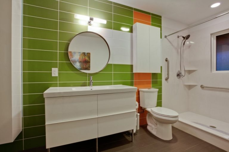 Marvellous Bathroom Color Combinations to Take a Look at | Decohoms