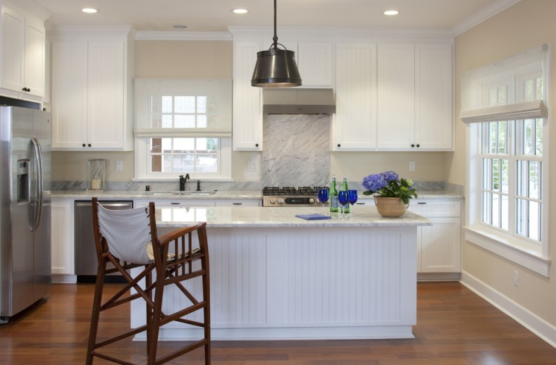Nifty Beadboard Kitchen Island Ideas To Get Inspiration