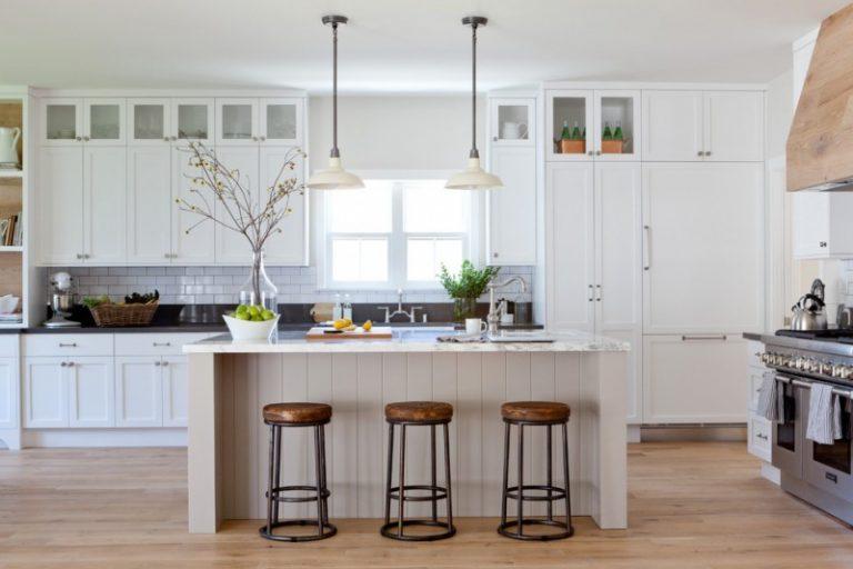 Nifty Beadboard Kitchen Island Ideas To Get Inspiration