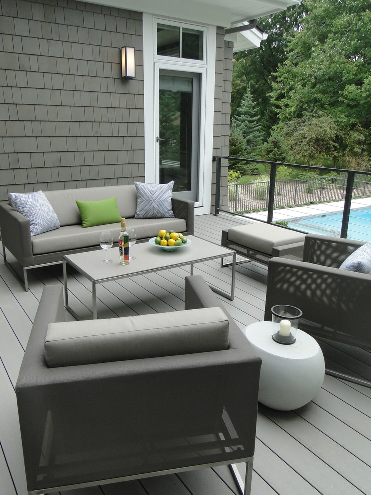 The Best Deck Paint Ideas To Consider Applying At Your