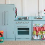 best play kitchens cabinet stove small sink faucet storage items pan fake flower decorations traditiona kids room