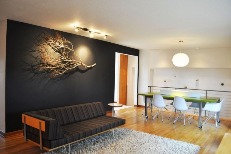 Enchanting Mid-Century Modern Living Rooms: New Ideas for Your House ...