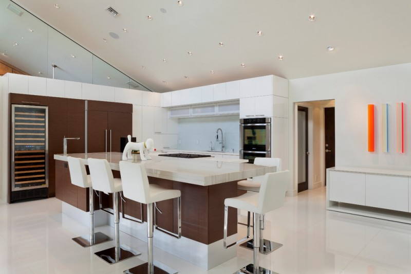 Design Your Own Kitchen Layout With These Fine Ideas Decohoms