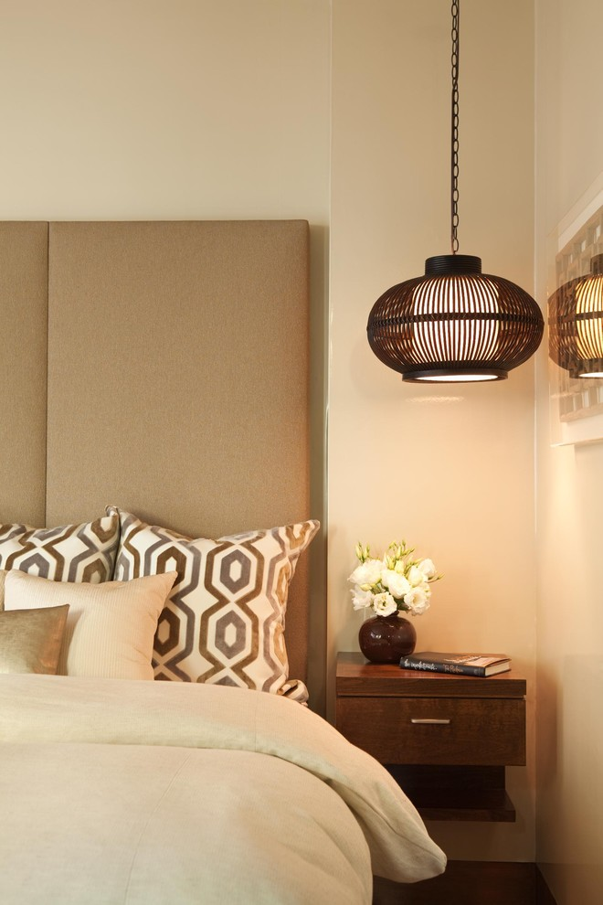 Mesmerizingly Lovely Hanging Lights In Bedroom To Get
