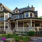 house skirting ideas rocks flowers pillars railing windows stairs roof victorian exterior