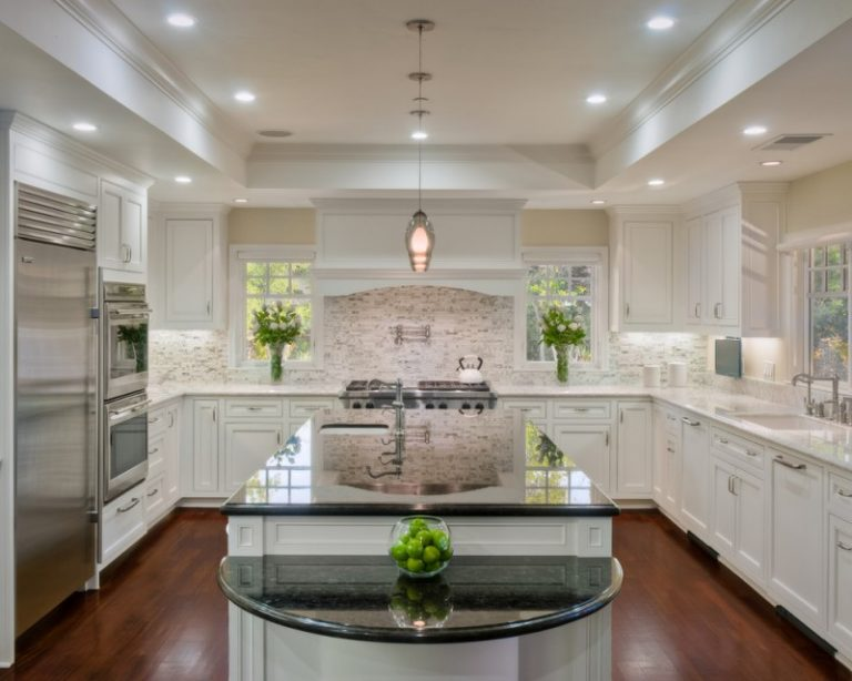 Cool Cabinets To Get Ideas When Looking For Kitchen