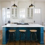Kitchen Cabinets Clearance Island Stools Fridge Windows Cool Lamps Traditional Room