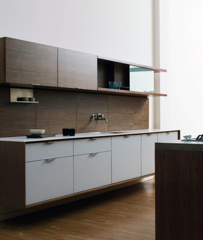 kitchen cabinets clearance white cabinet faucet sink brown floor modern room