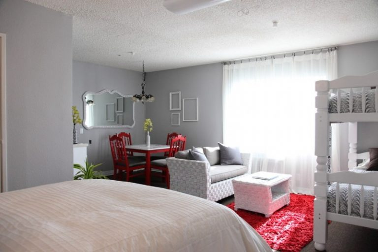 Breathtaking Living Spaces Bedroom Sets to be Amazed By | Decohoms