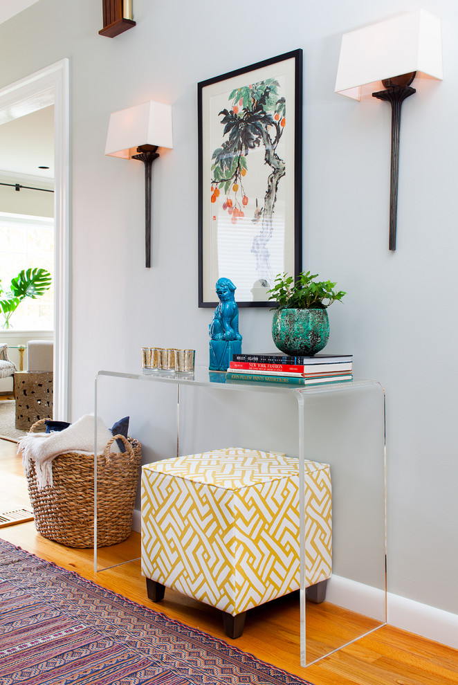 An Awesome Modern Entryway Table List To Get A Look At Decohoms