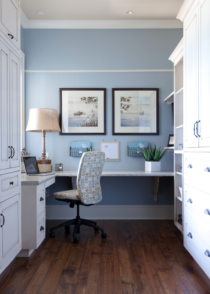 Appealing office decor ideas for work to apply at your for Home office decor pictures
