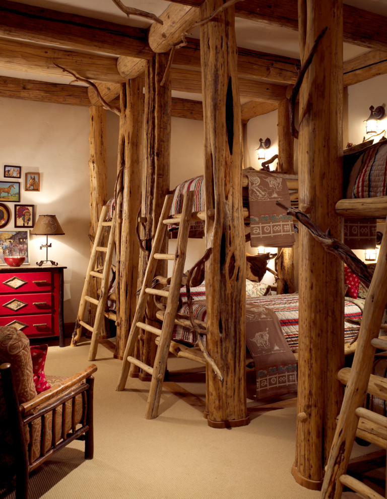 Stunning rooms to get ideas for one bedroom cabin plans for Single room log cabin