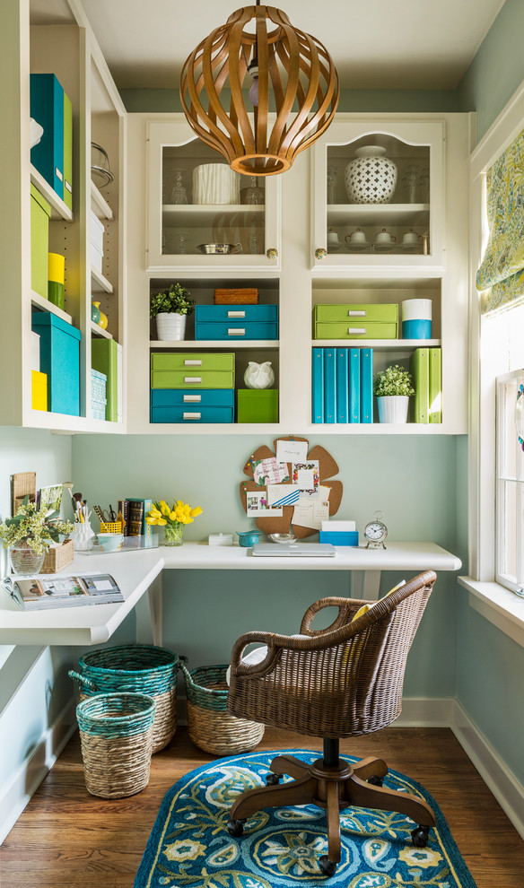 Smart organization ideas for small spaces to try decohoms - Small spaces organization decor ...