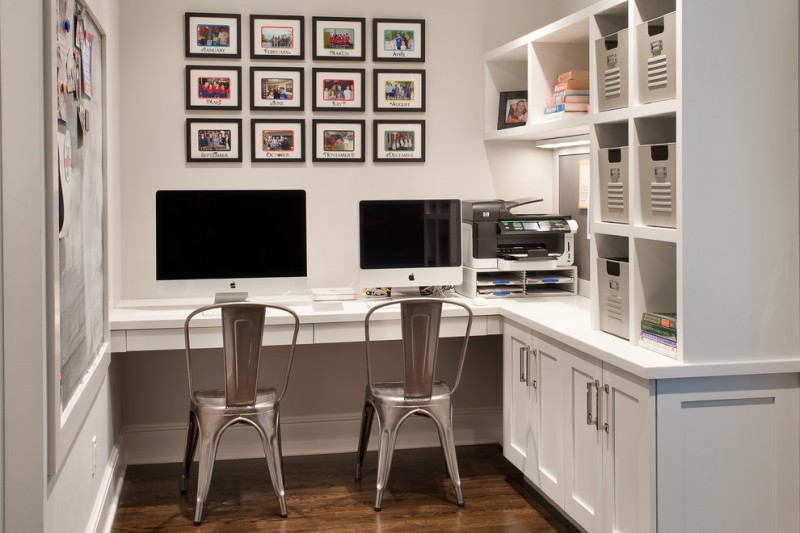Smart Organization Ideas for Small Spaces to Try | Decohoms