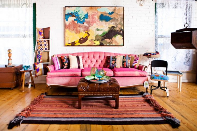 Vintage Furniture around the House   Decohoms