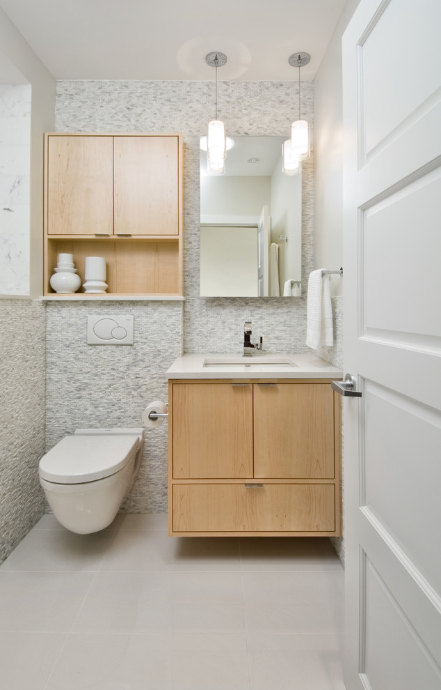 Smart Storage Solutions For Small Bathrooms To Be Inspired