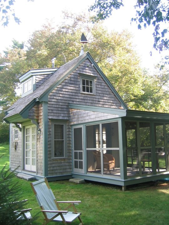 Tiny Home Designs: Fascinating Houses To Get Ideas For Very Small House Plans