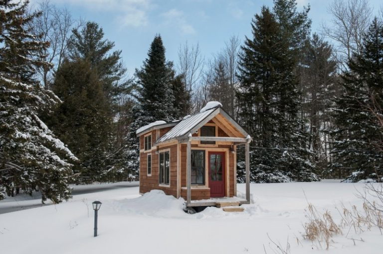 Tiny Home Designs: Fascinating Houses To Get Ideas For Very Small House Plans From