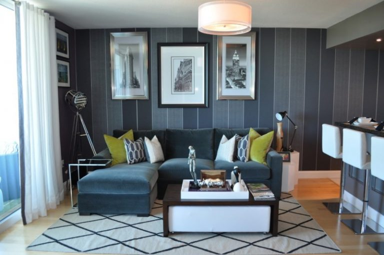 Modular Furniture Ideas to Maximize the Small Spaces in Your House ...