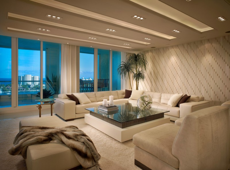 Cool big lots living room sets and cool rooms to see when for Modern living room with view