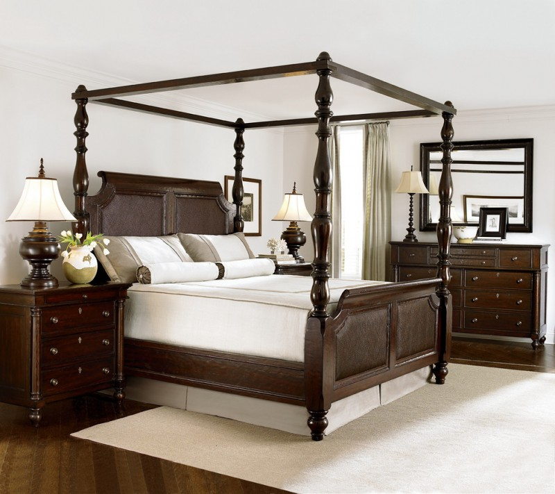 Complete Your Bedroom Needs With Dillards Bedroom