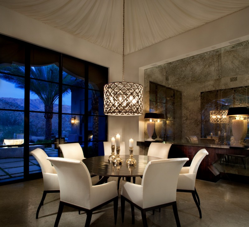 Precious Dining Room Light Fixture Ideas To Hang In Your Dining Room