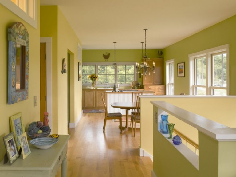 Good colors to paint a kitchen to make the room beautiful for Good colors to paint your room