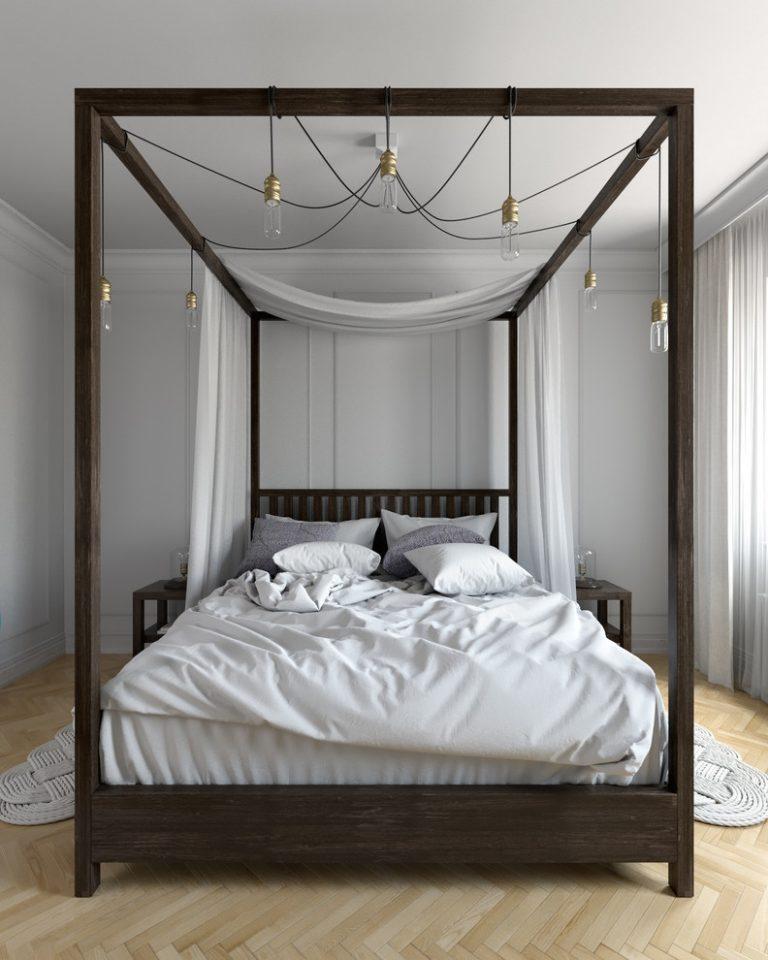 Amazing Bedroom Lighting Ideas: Amazing Hanging Lights For Bedroom Ideas To Adopt