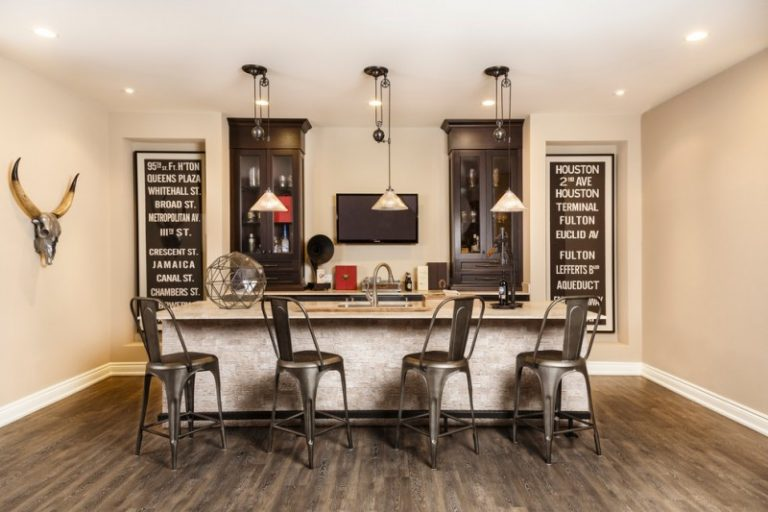 Dazzling Home Bar Setup Ideas to be Mesmerized By | Decohoms