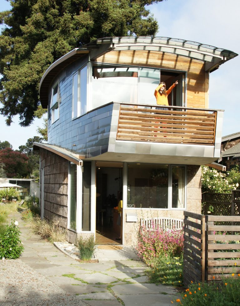 Exterior: Lovely Small Houses To Get Ideas For House Plans For Small