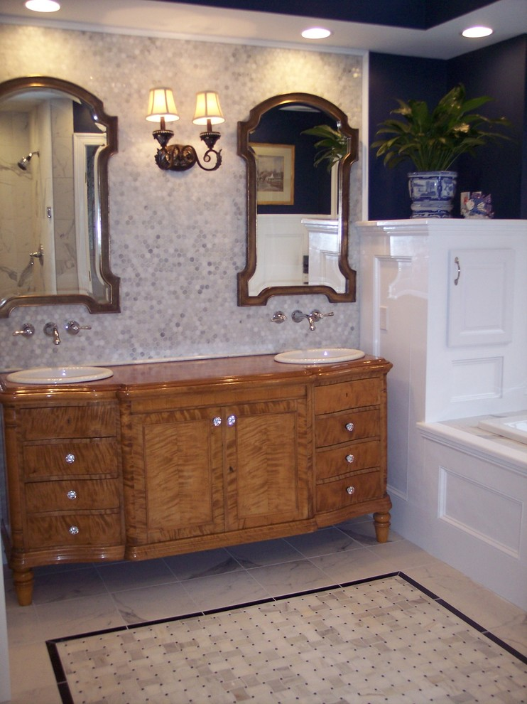 Small Bathroom Sink >> Choosing Martha Stewart Vanity That Will Make Your Bathroom More Beautiful | Decohoms