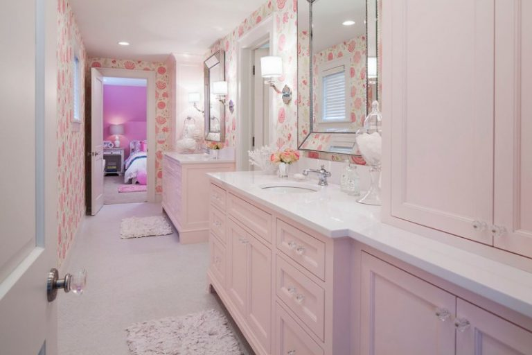 Choosing martha stewart vanity that will make your for Martha stewart bathroom designs