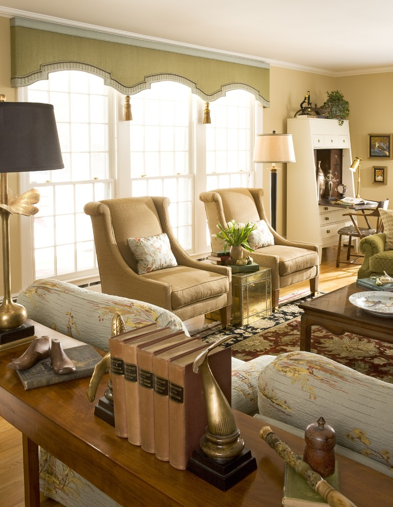 get the ideas of great valances for your nifty living room – decohoms