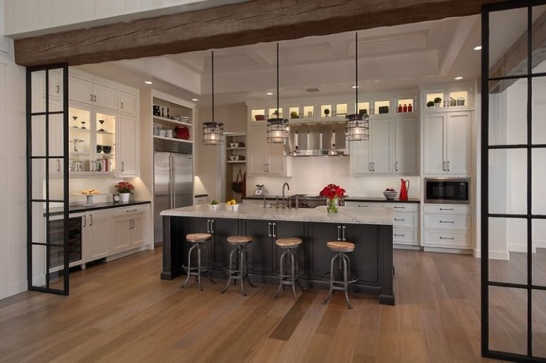 The Correct Way To Select Attractive Laminate Countertops