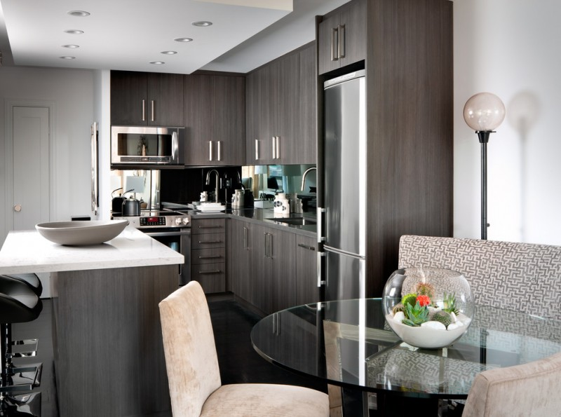 Renovating Your Condo Kitchen With These Stunning Designs