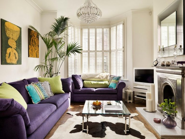Creating A Good Looking Living Room Using These Impressive ...