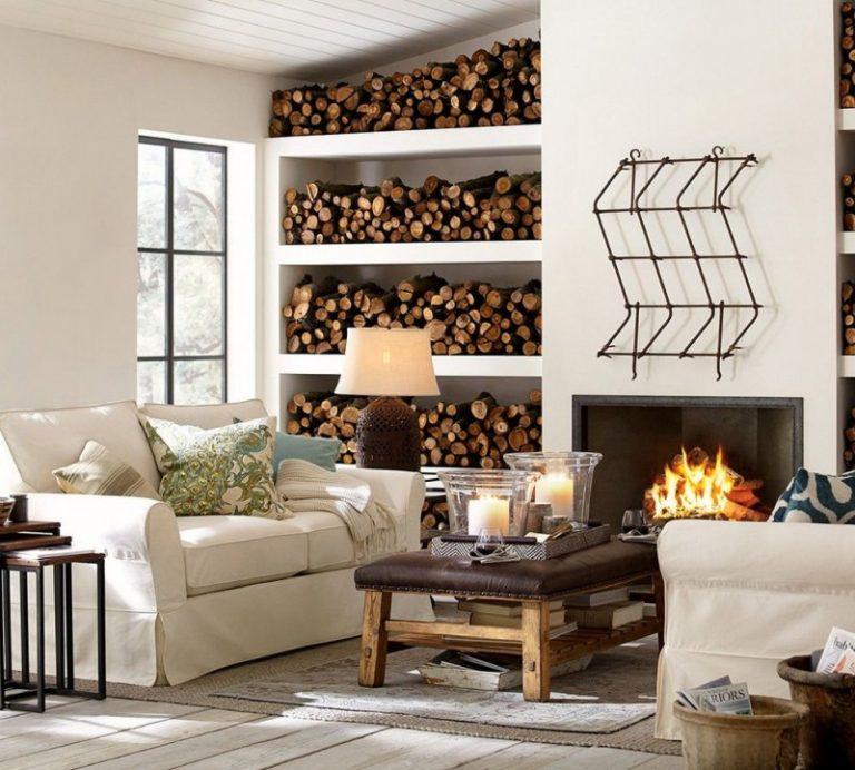 Pottery Barn Living Room Granger Nesting Table Pb Comfor Slipcovered Sofa Merryl Birdcage Lamp Base