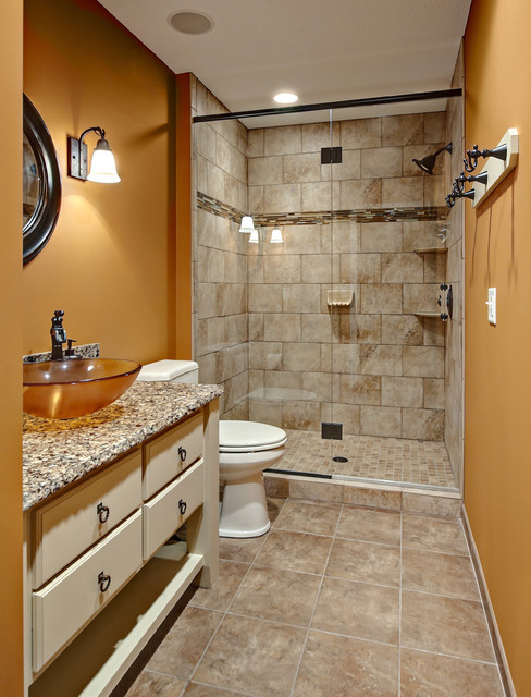 Miami Guest Master BathroomFabulous Ideas of Guest Master Bathroom Remodel for Everyone s  . Guest Bathroom. Home Design Ideas