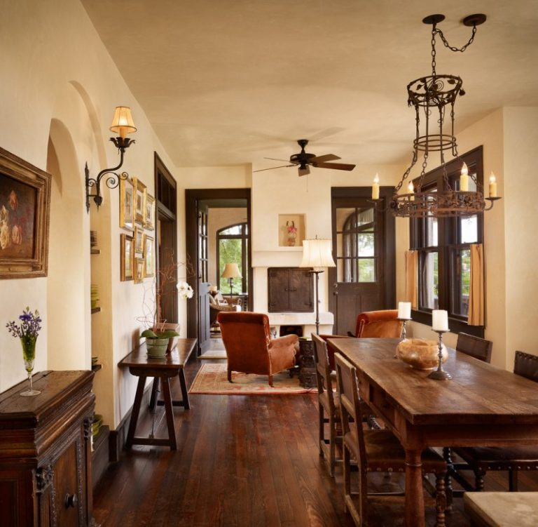 Top 10 Stencil And Painted Rug Ideas For Wood Floors: Enjoying Every Area Inside Your House With The Right