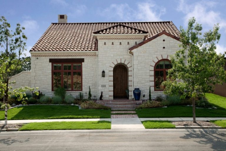 Awesome Inspirations Of Spanish Colonial Homes Decohoms