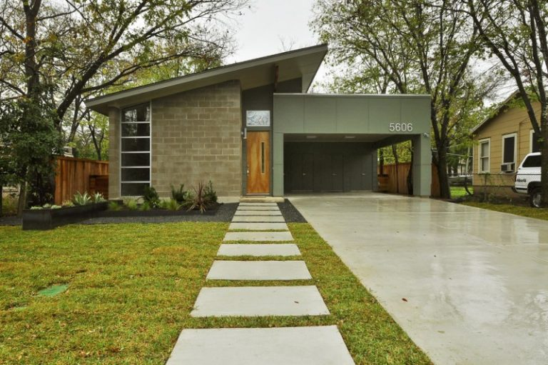 Well known Brilliant Lines on Mid Century Modern House | Decohoms KD72