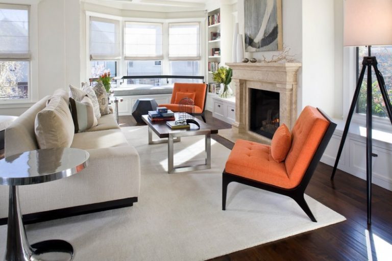 Accent Chairs to Complete the Extra Ordinary Look in Your ...