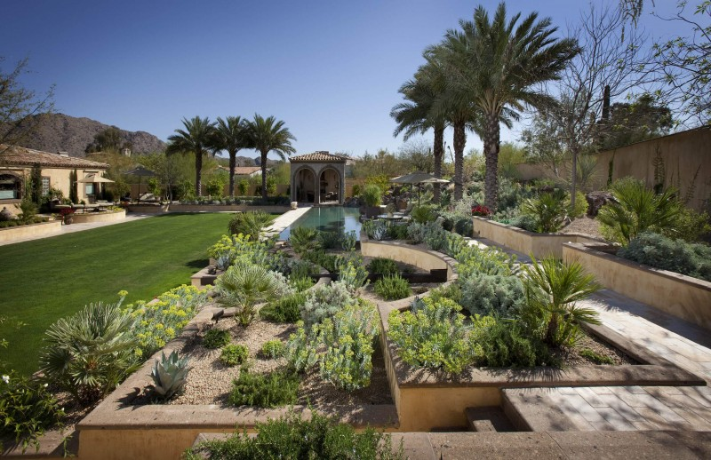 Breathtaking Collection of Phoenix Landscape Designs