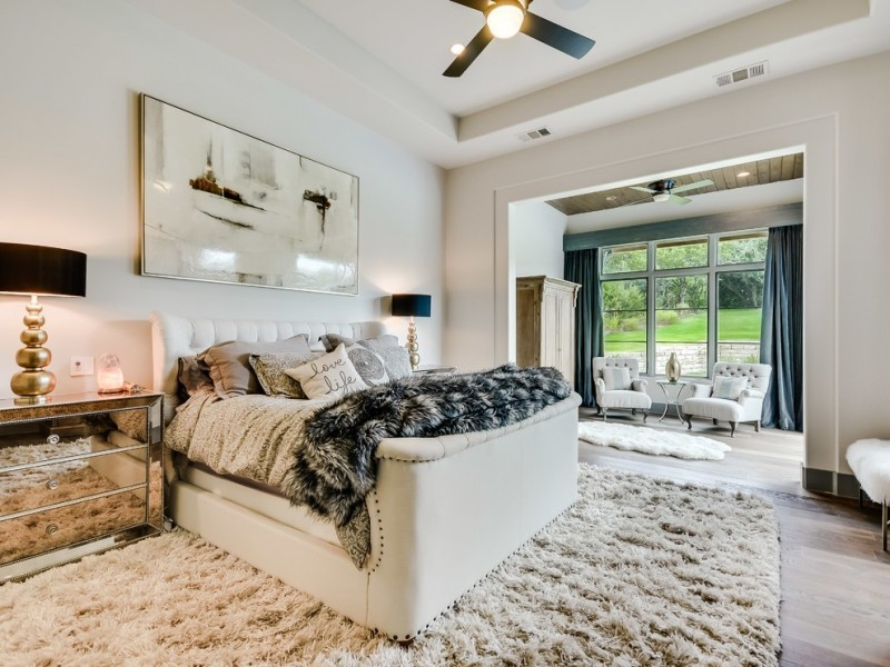 Choose Awesome Art Deco Ideas That Fit Your Bedroom ...