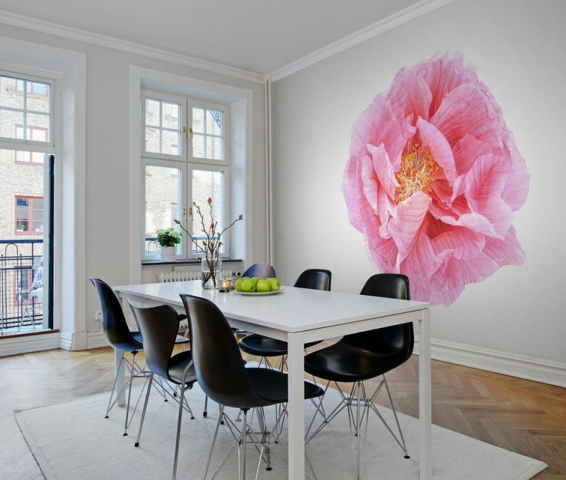 Chic Dining Room Wall Decals You Will Love Obsigen