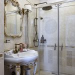 Sliding Shower Head Antique Wall Mirror Rustic Gold Faucet White White Antique Sink Wall Sconces Rain Shower Head Glass Shower Door